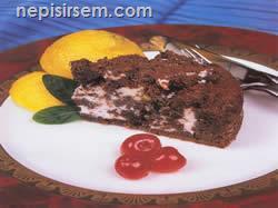 Prens Pastası anlatımlı resimli tarifi Prens Pastası video kekler ve pastalar