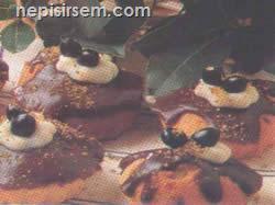 Şambaba Tatlısı (4 Kişilik) tarifi