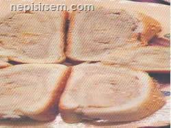 Tahinli Çörek (10 Kişilik) tarifi