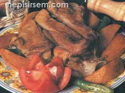Tandır Kebabı (4 Kişilik) tarifi