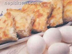tavuk kırma böreği