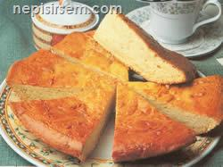 Yılbaşı Çöreği  tarifi