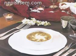 Brokoli Çorbası (4 Kişilik) tarifi