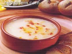 Buğday Aşı Çorbası (6 Kişilik) tarifi
