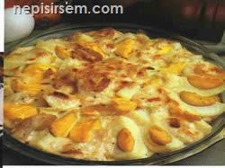 Fırında Soğanlı Yumurta (6 Kişilik) tarif tarifi