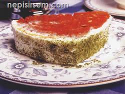 Havuçlu Pasta (8 Kişilik) tarifi