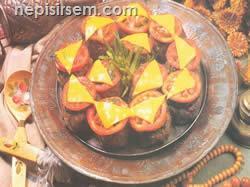 Ispanaklı Çanak Köfte (6 Kişilik) tarifi