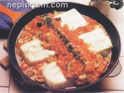 İtalyan Balık Yahnisi  tarifi