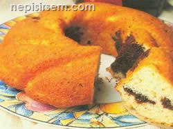 Kakaolu Kek (8 Kişilik) tarifi