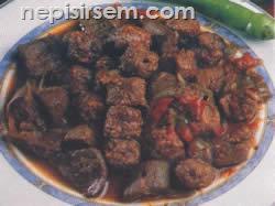 Kilis Kebabı (6 Kişilik) tarifi