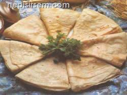 Mayalı Ekmek (8 Kişilik) tarifi