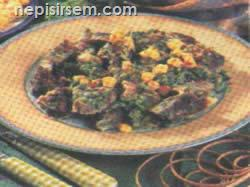 Mayonezli Balık Çorbası  tarifi