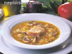 Balık Çorbası Terbiyesi  tarifi