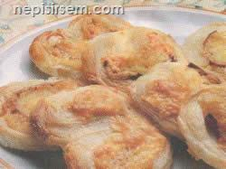 Milföy Çörekleri (2 Kişilik) tarifi