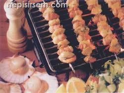 Pastırmalı Tarak Kebabı  tarifi