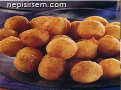 Patates Kroket (6 Kişilik) tarifi