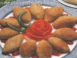 Patatesli İçli Köfte (6 Kişilik) tarifi